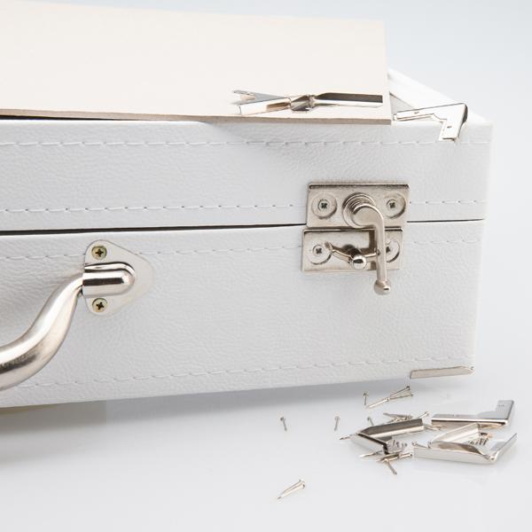 Roma laboratorio fotografico professionale zerbo valigie e contenitori