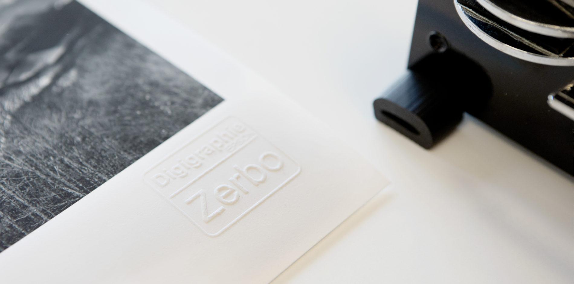 ZERBOLAB - Laboratorio di stampa Fine Art a Roma